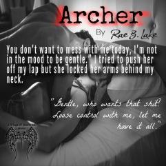 Archer teaser 2
