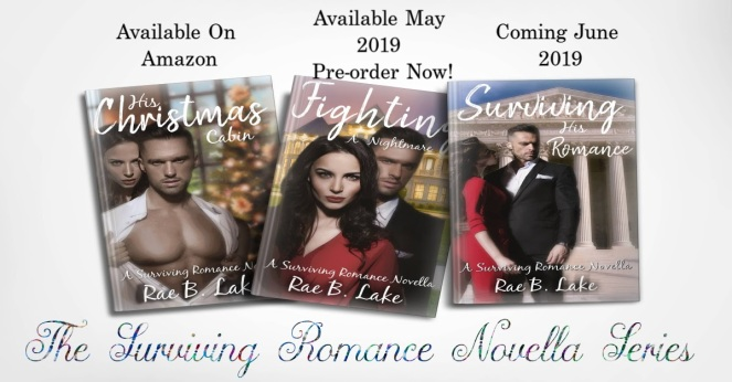 SURVIVING ROMANCE SERIES